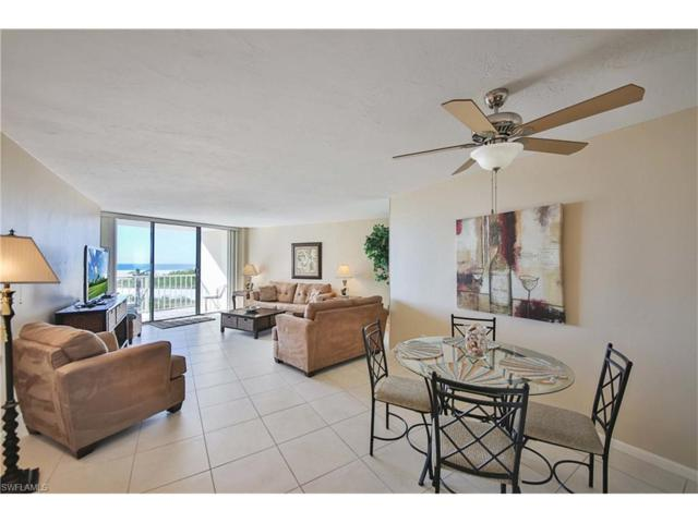 380 Seaview Ct #404, Marco Island, FL 34145 (MLS #217070401) :: Clausen Properties, Inc.