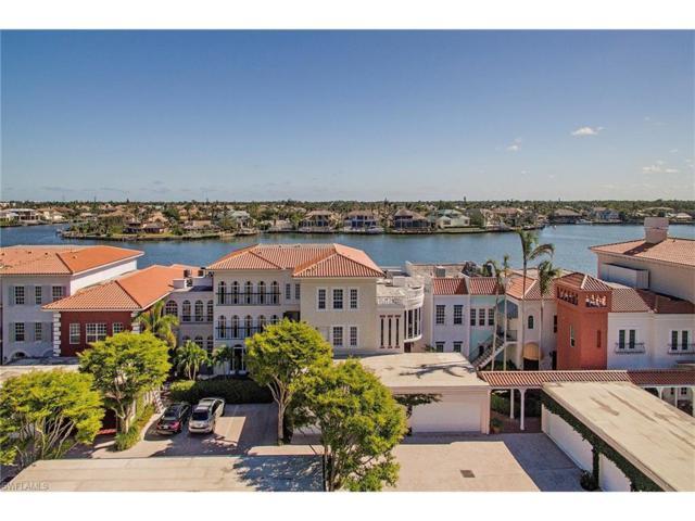 4000 Gulf Shore Blvd N #600, Naples, FL 34103 (#217070637) :: Naples Luxury Real Estate Group, LLC.