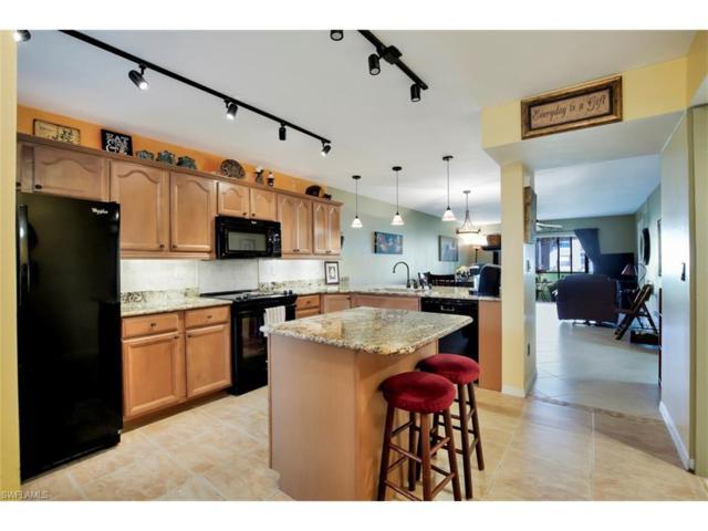 120 Pebble Shores Dr 5-106, Naples, FL 34110 (MLS #217070681) :: The New Home Spot, Inc.