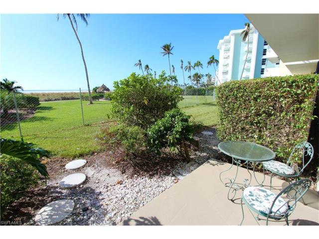 180 Seaview Ct #109, Marco Island, FL 34145 (MLS #217070699) :: The New Home Spot, Inc.