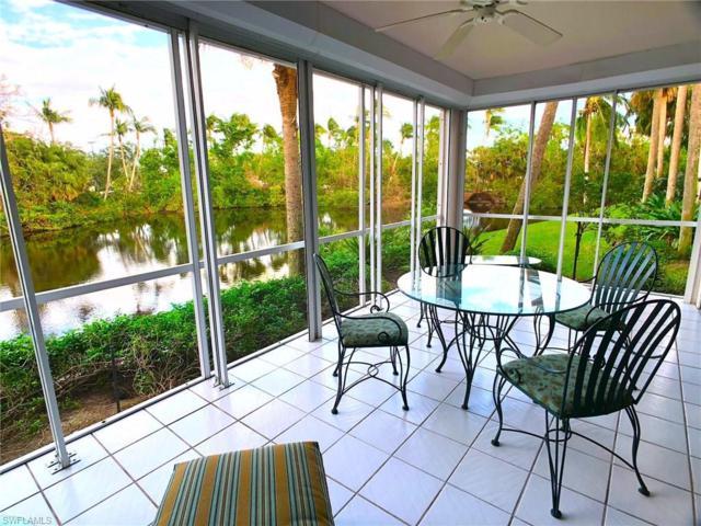 4410 Riverwatch Dr #103, Bonita Springs, FL 34134 (MLS #217070810) :: Florida Homestar Team