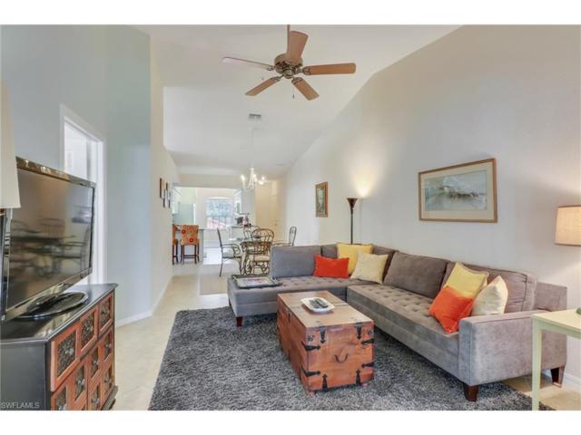 26780 Rosewood Pointe Ln #204, Bonita Springs, FL 34135 (MLS #217070851) :: The New Home Spot, Inc.
