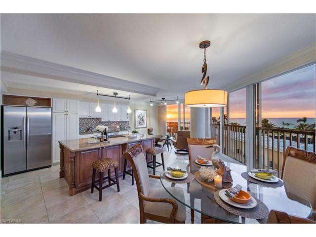 4041 Gulf Shore Blvd #203, Naples, FL 34103 (#217070854) :: Naples Luxury Real Estate Group, LLC.