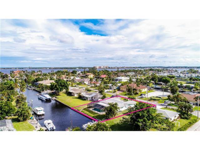 1105 Lincoln Ct, Cape Coral, FL 33904 (MLS #217070879) :: The New Home Spot, Inc.