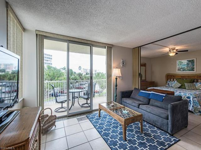 7300 Estero Blvd #208, Fort Myers Beach, FL 33931 (MLS #217070946) :: RE/MAX Realty Group