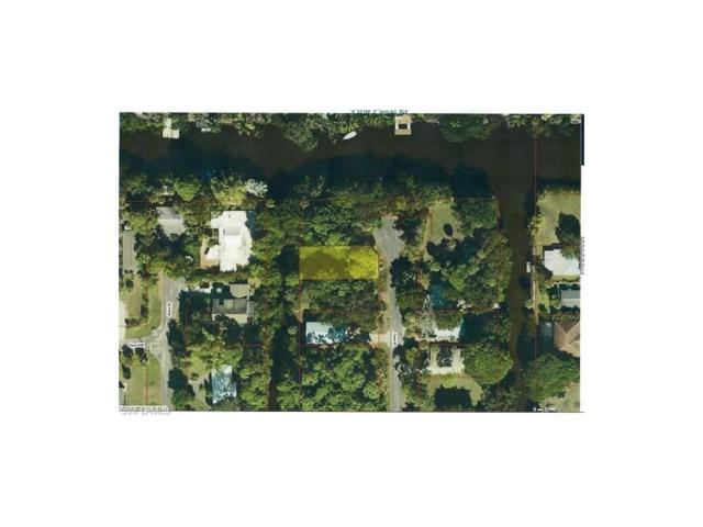3308 Canal St, Naples, FL 34112 (MLS #217071180) :: The New Home Spot, Inc.
