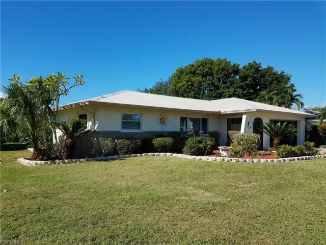211 Redfish Rd, Fort Myers Beach, FL 33931 (MLS #217071239) :: Florida Homestar Team
