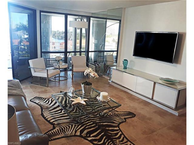 4751 Gulf Shore Blvd N #502, Naples, FL 34103 (#217071242) :: Naples Luxury Real Estate Group, LLC.