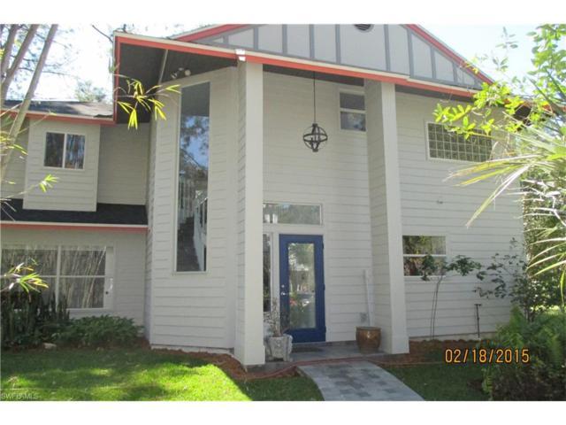 5041 Mahogany Ridge Dr, Naples, FL 34119 (MLS #217071253) :: RE/MAX DREAM