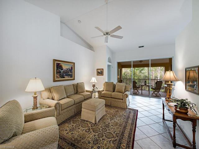 2235 Hawksridge Dr #604, Naples, FL 34105 (MLS #217071278) :: The New Home Spot, Inc.