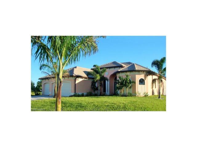 3608 NW 2nd Ter, Cape Coral, FL 33993 (MLS #217071329) :: Florida Homestar Team