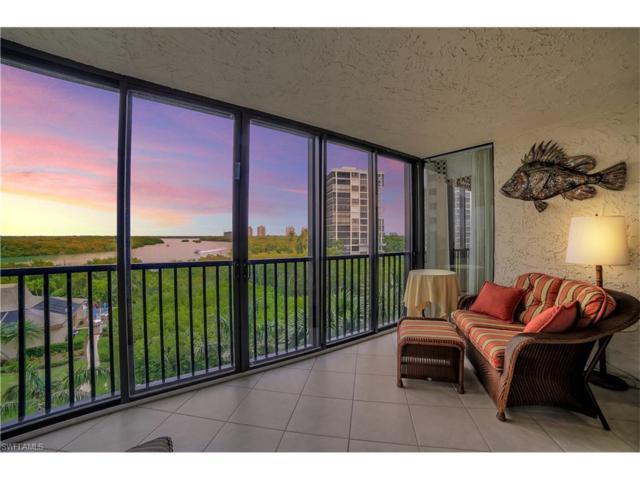 26171 Hickory Blvd 4A, Bonita Springs, FL 34134 (MLS #217071348) :: The Naples Beach And Homes Team/MVP Realty