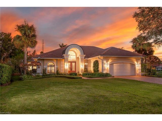 1908 Manchester Cir, Naples, FL 34109 (#217071352) :: Equity Realty