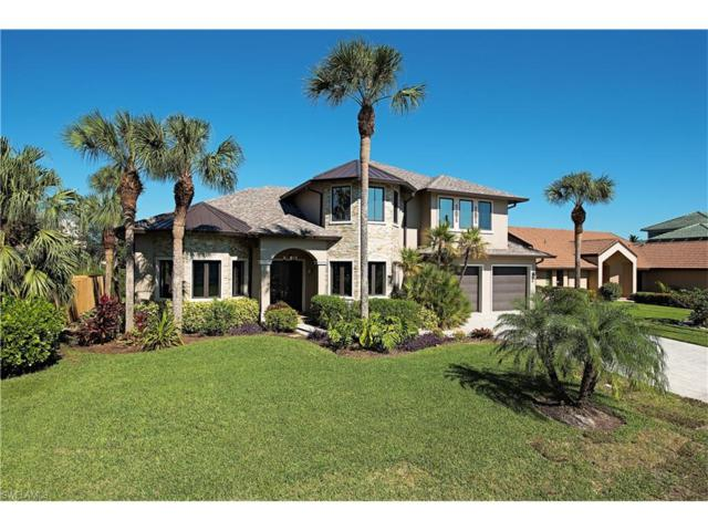 377 Flamingo Ave, Naples, FL 34108 (MLS #217071402) :: The Naples Beach And Homes Team/MVP Realty