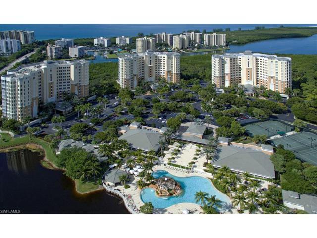 325 Dunes Blvd #307, Naples, FL 34110 (MLS #217071494) :: RE/MAX DREAM