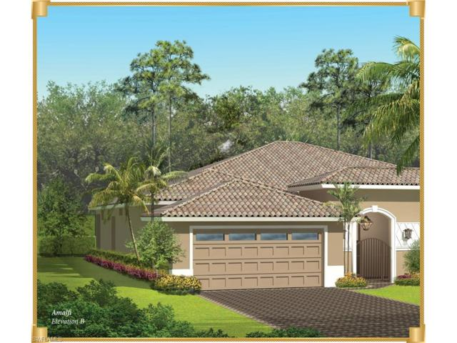 8141 Venetian Pointe Dr, Fort Myers, FL 33908 (#217071644) :: Equity Realty