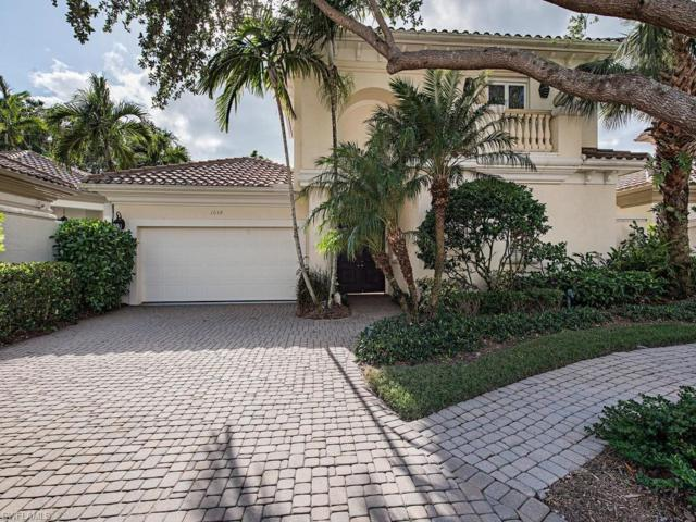 1039 Grand Isle Dr, Naples, FL 34108 (#217071774) :: Naples Luxury Real Estate Group, LLC.