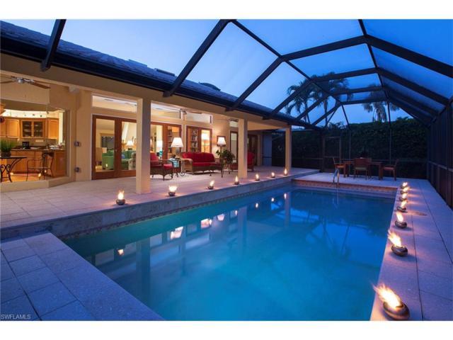 3636 Crayton Rd, Naples, FL 34103 (MLS #217071806) :: The Naples Beach And Homes Team/MVP Realty
