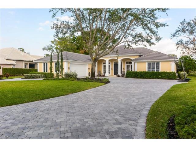 12902 Bald Cypress Ln, Naples, FL 34119 (MLS #217071866) :: Clausen Properties, Inc.