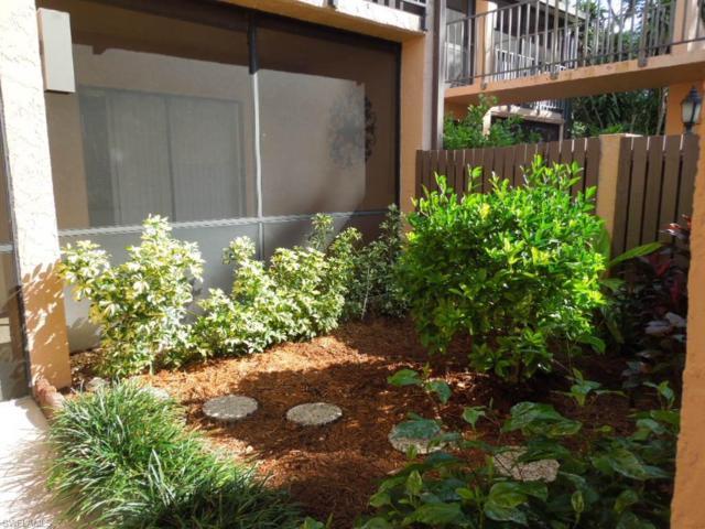 15330 Cedarwood Ln #102, Naples, FL 34110 (#217071972) :: Equity Realty