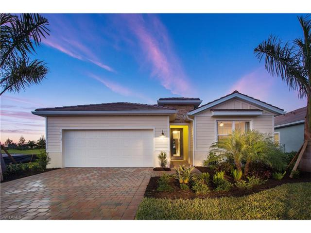 14619 Topsail Dr, Naples, FL 34114 (MLS #217071974) :: The New Home Spot, Inc.