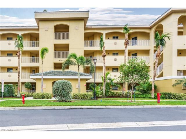 1795 Four Mile Cove Pky #825, Cape Coral, FL 33990 (MLS #217072410) :: The New Home Spot, Inc.