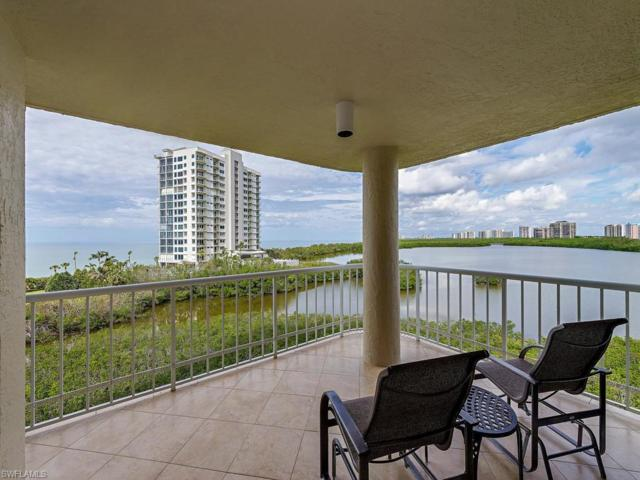 50 Seagate Dr #504, Naples, FL 34103 (MLS #217072912) :: The New Home Spot, Inc.