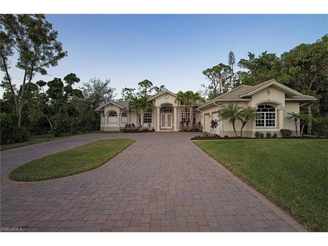 3883 North Rd, Naples, FL 34104 (MLS #217073119) :: The New Home Spot, Inc.