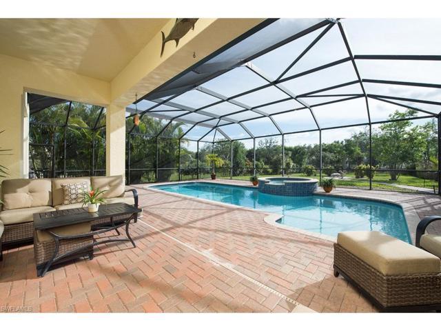 6488 Marbella Dr, Naples, FL 34105 (MLS #217073162) :: The New Home Spot, Inc.
