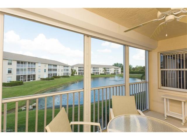 9640 Victoria Ln C-205, Naples, FL 34109 (MLS #217073194) :: The New Home Spot, Inc.