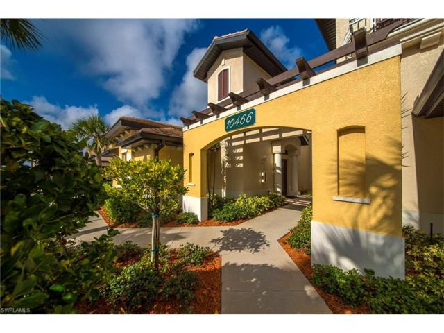 10466 Casella Way #201, Fort Myers, FL 33913 (#217073200) :: Equity Realty