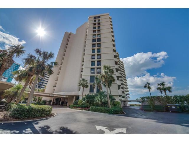 4005 Gulf Shore Blvd #802, Naples, FL 34103 (MLS #217073239) :: The Naples Beach And Homes Team/MVP Realty
