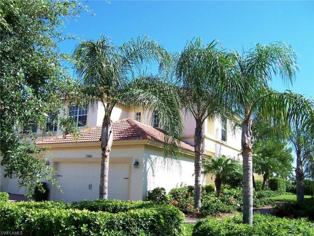 17481 Old Harmony Dr #102, Fort Myers, FL 33908 (MLS #217073441) :: The New Home Spot, Inc.