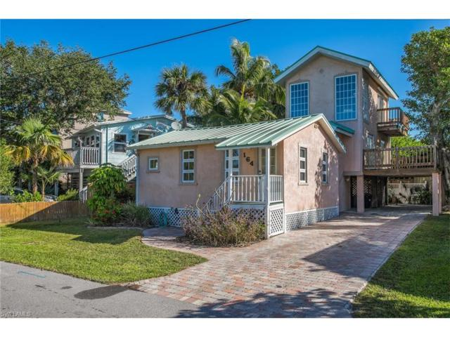 164 Miramar St, Fort Myers Beach, FL 33931 (MLS #217073475) :: RE/MAX Realty Group