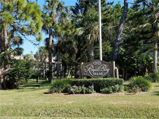 1549 Sandpiper St #46, Naples, FL 34102 (MLS #217073513) :: RE/MAX DREAM