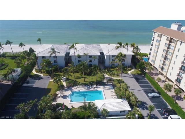 10573 Gulf Shore Dr #203, Naples, FL 34108 (MLS #217073614) :: The Naples Beach And Homes Team/MVP Realty