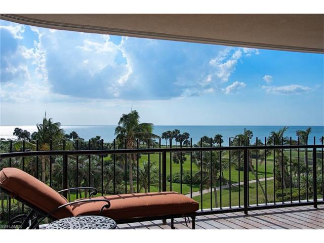 4251 Gulf Shore Blvd N 5C, Naples, FL 34103 (MLS #217073825) :: The Naples Beach And Homes Team/MVP Realty