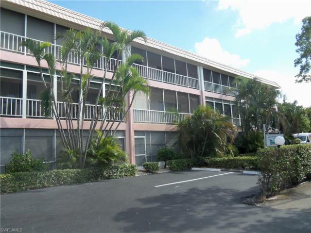 3150 Binnacle Dr 1E, Naples, FL 34103 (#217074031) :: Jason Schiering, PA