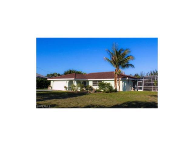 12088 boatshell Boat Shell Dr, MATLACHA ISLES, FL 33991 (MLS #217074093) :: Clausen Properties, Inc.