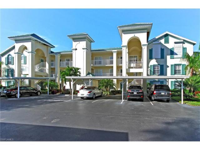 480 Bermuda Cove Way 1-105, Naples, FL 34110 (#217074206) :: Equity Realty