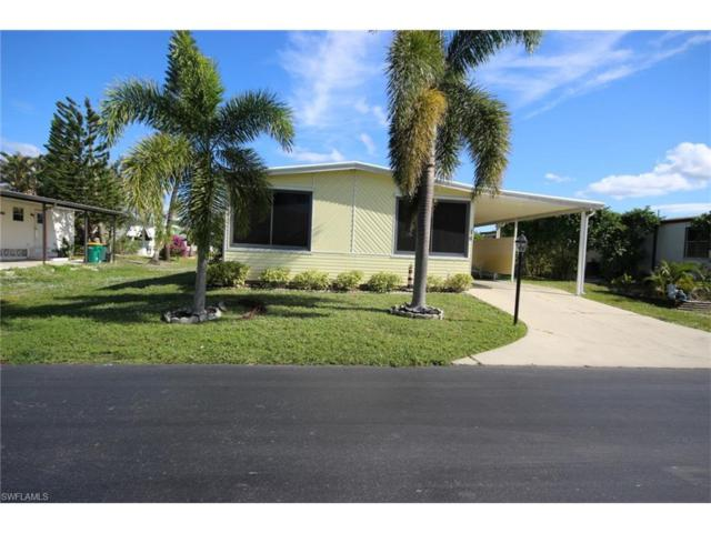 50 Covey Ln #50, Naples, FL 34114 (MLS #217074281) :: RE/MAX Realty Group