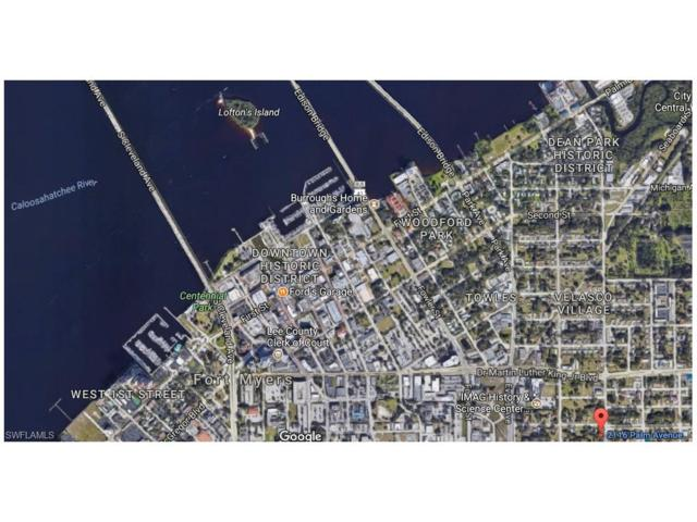 2116 Palm Ave, Fort Myers, FL 33916 (#217074331) :: Equity Realty