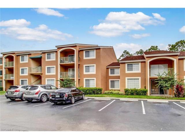 1180 Wildwood Lakes Blvd #305, Naples, FL 34104 (MLS #217074373) :: RE/MAX DREAM