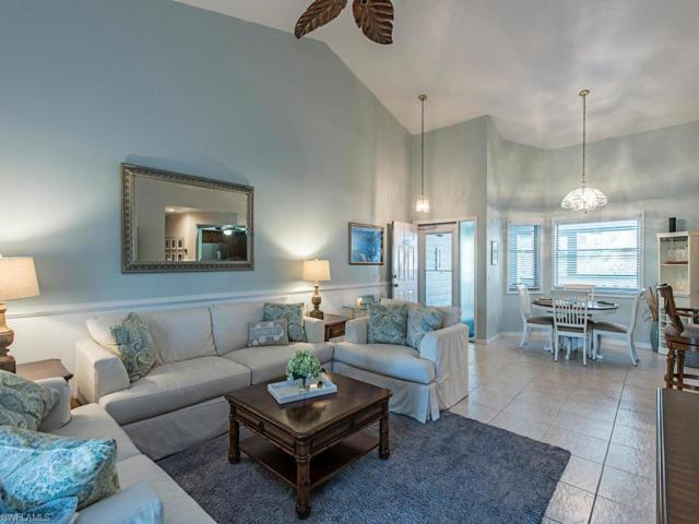 622 Wiggins Bay Dr E #622, Naples, FL 34110 (MLS #217074539) :: RE/MAX Realty Group