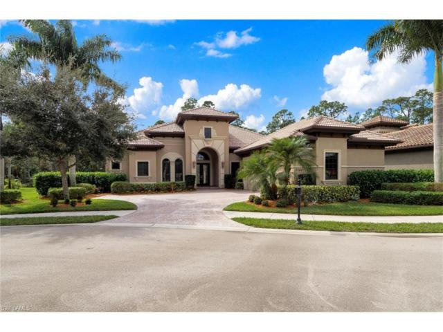 7700 Classics Dr, Naples, FL 34113 (MLS #217074541) :: The Naples Beach And Homes Team/MVP Realty