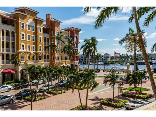 450 Bayfront Pl #4202, Naples, FL 34102 (MLS #217074577) :: The Naples Beach And Homes Team/MVP Realty