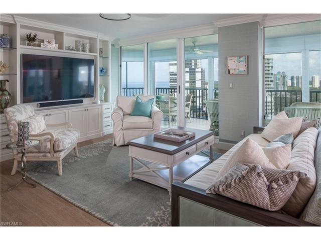4651 Gulf Shore Blvd N #1606, Naples, FL 34103 (MLS #217074610) :: The Naples Beach And Homes Team/MVP Realty