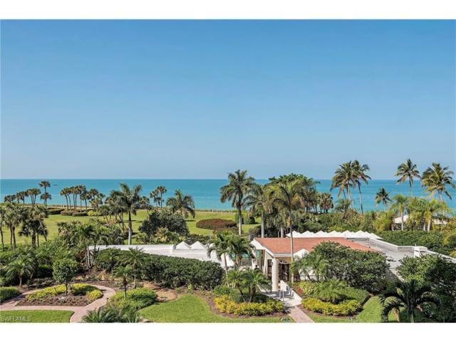 4251 Gulf Shore Blvd N 5A, Naples, FL 34103 (MLS #217074661) :: The Naples Beach And Homes Team/MVP Realty