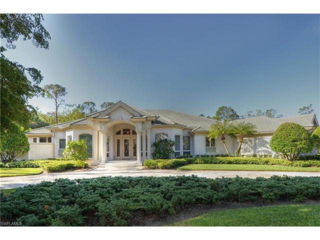4485 Brynwood Dr, Naples, FL 34119 (MLS #217074863) :: RE/MAX Realty Group