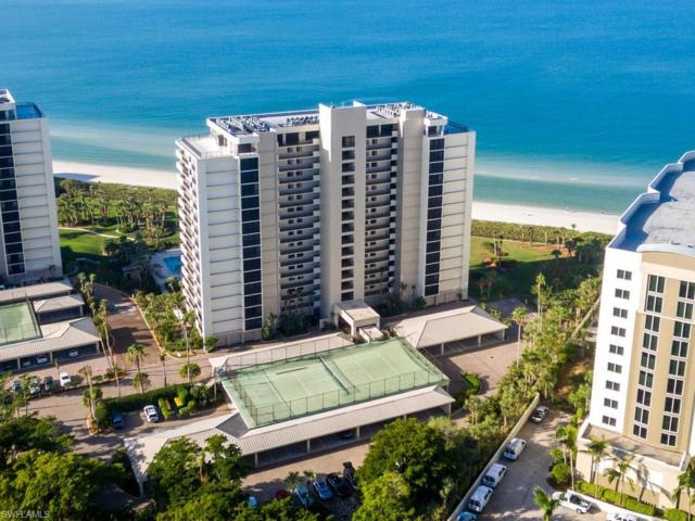 10951 Gulf Shore Dr #104, Naples, FL 34108 (MLS #217074948) :: The Naples Beach And Homes Team/MVP Realty